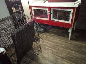 Rabbit hutch huge for Sale in Columbus, OH