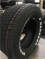 (4) Brand new Tires 275 60 15 Hankook Ventus Tires on Special @Discounted price 275/60R15♨️2756015♨️ We Carry All Tire Sizes!!! for Sale in Fresno, CA