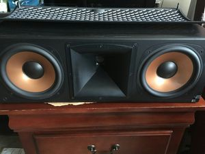 Klipsch RC-7 Center Speaker for Sale in Lakewood, CA