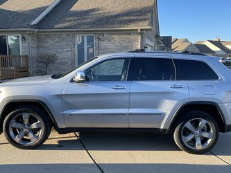 """2011 Jeep Grand Cherokee """"Limited"""" 4x4 for Sale in Troy,  MI"""