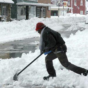 Snow Removal for Sale in Vienna, VA