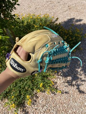 Wilson A2K baseball glove for Sale in Scottsdale, AZ