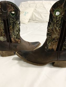 John Deere Cowboy Boots for Sale in Hiram,  GA