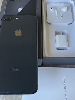 iPhone 8 Plus Unlocked For Any Carriers 64gb (Liberado para Cualquier Compania ) for Sale in Rosemead,  CA