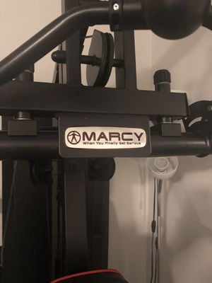 Multifunction home gym MARCY for Sale in Miami, FL