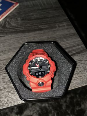 G shock watch for Sale in Costa Mesa, CA