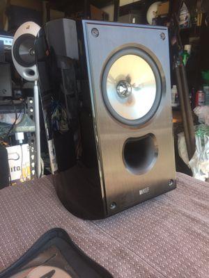 KEF XQ20 SPEAKERS for Sale in Vista, CA