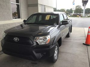 2014 Toyota Tacoma Double Cab for Sale in Wilson, NC