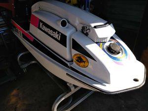 Kawasaki JS440 JS550 for Sale in San Mateo, CA