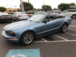 2005 FORD MUSTANG V6 for Sale in Bristol, PA