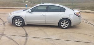 2009 Nissan Altima for Sale in Houston, TX