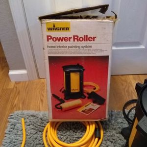 Wagner Power Roller for Sale in Caseyville, IL