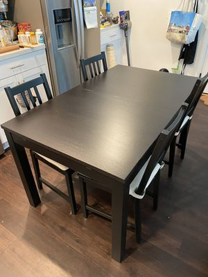Ikea extendable kitchen table for Sale in San Diego, CA