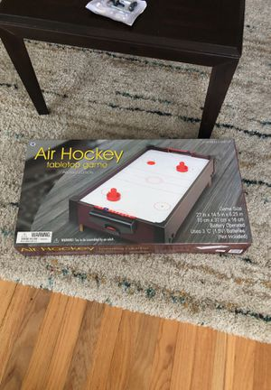 Air hockey table for Sale in Miami, FL