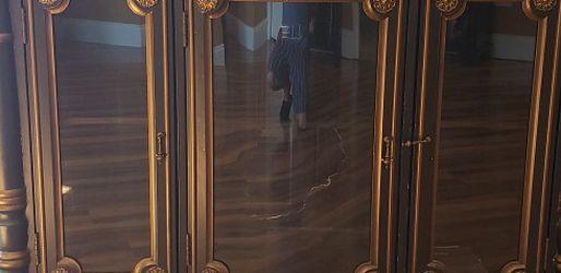 Antique Cabinet for Sale in Woodbridge Township,  NJ