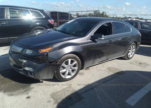 2012 acura TL parts partout shipping nationwide for Sale in Miramar, FL