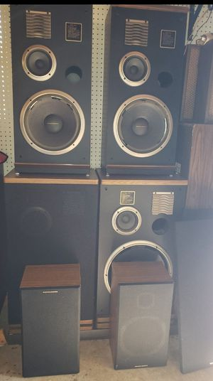 Speakers for Sale in Oak Lawn, IL