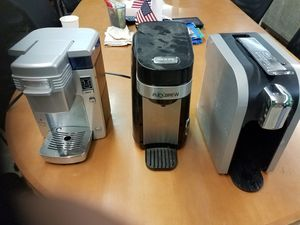 Coffee machines for Sale in Denver, CO