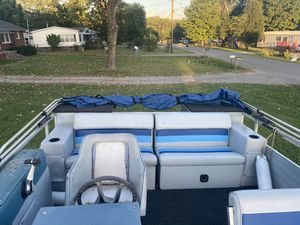 24' Pontoon for Sale in La Vergne, TN