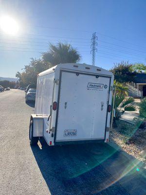 Haulmark enclosed trailer for Sale in San Jose, CA