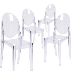 Victoria Ghost 4 Chairs for Sale in Walnut, CA