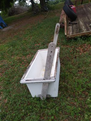 Boat cooler seat for center console for Sale in Orlando, FL