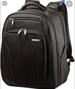 Samsonite laptop backpack for Sale in Richardson, TX