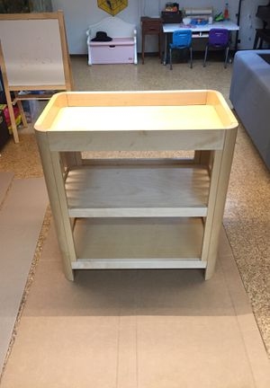 Troll Sun Changing table for Sale in Western Springs, IL