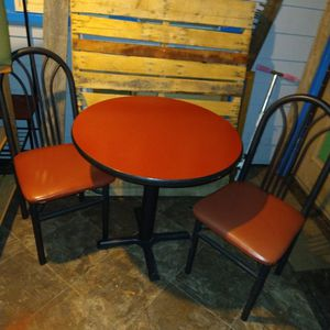 Bistro Table And Chairs for Sale in Portland, OR