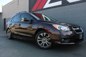 2013 Subaru Impreza Wagon for Sale in Santa Ana, CA