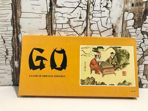 World's Oldest Boardgame GO for Sale in Denver, CO