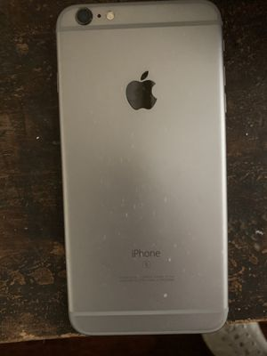 iPhone 6s Plus AT&T carrier for Sale in Corona, CA