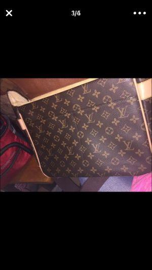 Louis Vuitton Bag / lap top bag for Sale in Stockton, CA