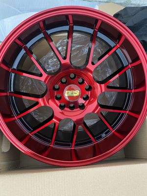 """New 18"""" shift rims for Sale in Bell Gardens, CA"""
