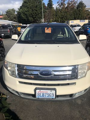 2008 Ford Edge for Sale in Seattle, WA