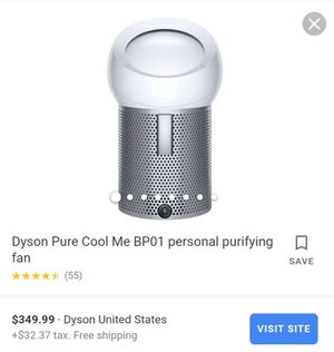 New dyson for Sale in San Mateo, CA