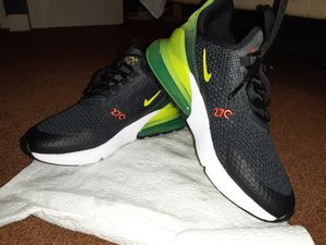 Nike Youth 270 for Sale in Yardley, PA