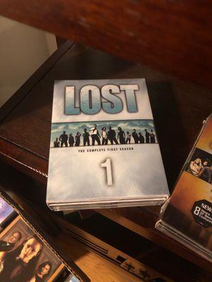 Lost Season 1 for Sale in Los Angeles, CA