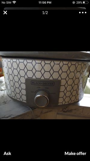 Cooker for Sale in Cicero, IL