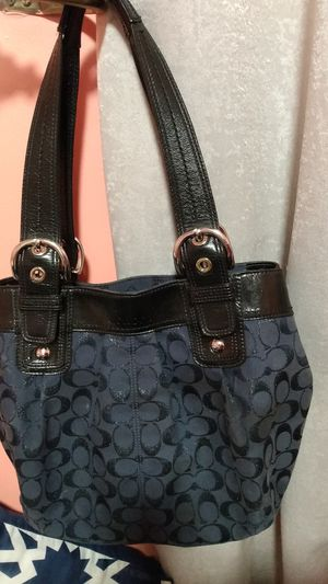 COACH bag for Sale in Portland, OR