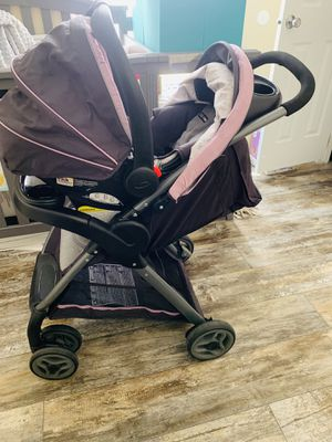 Stroller & Car seat for Sale in Midland, TX