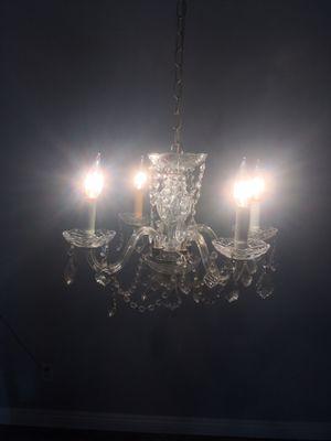 Crystal Chandelier for Sale in Culver City, CA