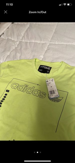 Adidas t shirt for Sale in Salinas, CA
