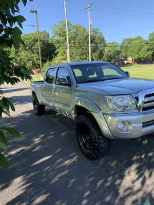 2009 Toyota Tacoma 4X4 for Sale in Hadley, KY