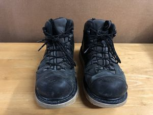 KEEN Black Boots for Sale in Rancho Cucamonga, CA