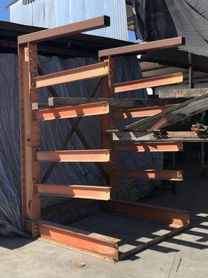 Industrial Racks for Sale in Riverside, CA
