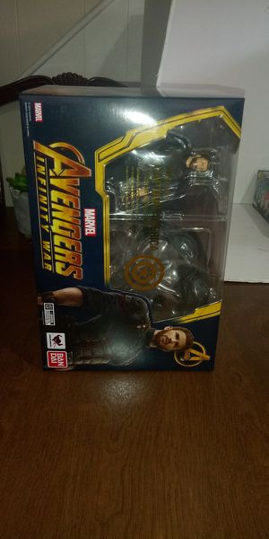 IW Captain America Shfiguart Bandai for Sale in Cranston, RI
