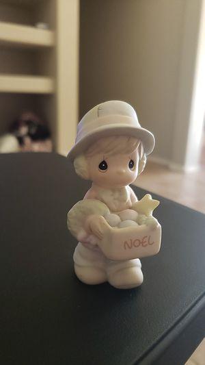 NOEL Precious Moments figurine for Sale in Glendale, AZ