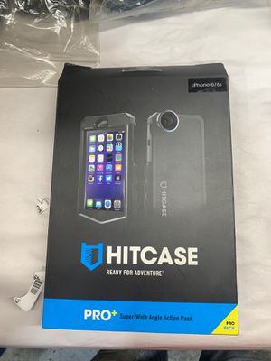 iPhone 6/6s hitcase for Sale in Boulder City, NV