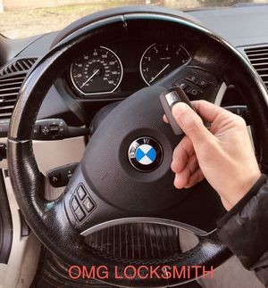 New key replacement for your car! send us your year make and model for Sale in Rockville, MD